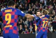 """Nuomonė: """"Barcelona"""" ekipai nereikia naujo puolėjo"""