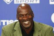 M.Jordanas mato A.Sabonį tarp geriausių NBA žaidusių europiečių