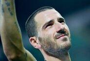 """L.Bonucci pasirašė ilgalaikę sutartį su """"Juventus"""""""