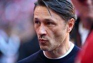 """Anglijos spauda: N.Kovačas domisi darbu """"Arsenal"""" klube"""