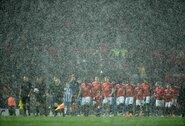 """Neraminančios žinios """"Man United"""" ekipai prieš išvyką į Astaną: spaus 20 laipsnių šaltukas"""
