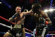 Sunkią traumą patyręs E.Kavaliauskas ilgai negalės kovoti bokso ringe, birželį planuota kova – atšaukta
