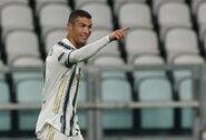 """C.Ronaldo apsisprendė dėl savo ateities """"Juventus"""" ekipoje"""