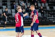 Optibet Futsal A lyga: turo anonsas