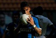 """""""Barcelona"""" tęsia derybas: """"Inter"""" nori 90 mln. eurų ir vieno žaidėjo už L.Martinezą"""