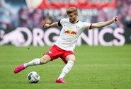 """""""Liverpool"""" ėjimas: pasitraukė iš kovos dėl T.Wernerio"""