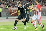 """Čempionų lyga baigėsi: Belgrade pralaimėjusi """"Sūduva"""" savo kelionę tęs Europos lygos atrankoje"""