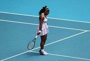 """S.Williams ir vėl nepavyks pasivyti M.Court: amerikietė klupo jau trečiame """"Australian Open"""" rate"""