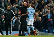 """Blogos naujienos """"Man City""""? Čempionų lygos finale teisėjaus su P.Guardiola konfliktavęs arbitras"""