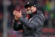 """Oficialu: J.Kloppas pasirašė su """"Liverpool"""" klubu ilgalaikį kontraktą"""