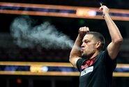 UFC keičia politiką: nebaus už marihuanos vartojimą sveikatos tikslais, nebent atletas bus apsvaigęs kovos metu
