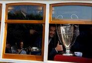 Čempionų lygos ir Europos lygos finišo tiesiosios – Lisabonoje?
