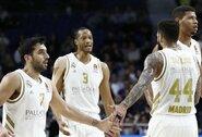 """""""Real"""" nepaliko šansų """"Olympiacos"""" krepšininkams"""