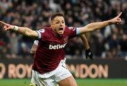 """J.Hernandezas nebenori likti """"West Ham"""" gretose: """"Lengviausia būtų išvykti"""""""