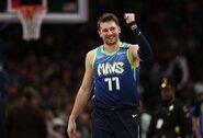 """P.Pierce'as: """"Dončičius – talentingiausias NBA krepšininkas"""""""