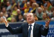 K.Maksvyčio klubas pateikė paraišką žaisti FIBA Čempionų lygoje