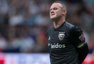 Sunki W.Rooney savaitė: keitimo metu susiginčijo su teisėju ir užsipuolė MLS lygą dėl per ilgų kelionių