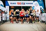 Tarptautinis Vilniaus 100 km bėgimas kviečia į dar vieną sporto šventę