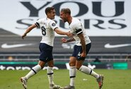 "T.Alderweireldas 81-ąją minutę išplėšė ""Tottenham"" pergalę prieš ""Arsenal"""
