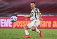 """""""Juventus"""" apsisprendė """"paleisti"""" saugą: kelsis į Angliją arba Vokietiją"""