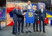 Dešimt brangiausių Eurolygos krepšininkų