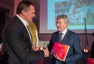 Išdalinti 2019 m. Lietuvos sporto vadybos apdovanojimai