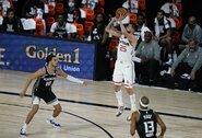 """""""Rockets"""" į pergalę vedė 41 tašką surinkęs atsarginis"""