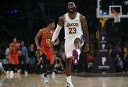 """K.Bryanto akivaizdoje – """"Lakers"""" dominavimas"""