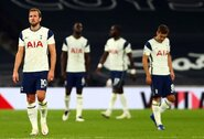 """3 įvarčių pranašumą rungtynių pabaigoje iššvaistęs """"Tottenham"""" susitikimą su """"West Ham"""" baigė lygiosiomis"""