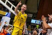"""M.Huertas: """"FIBA Čempionų lygoje žaidžiama kiečiau nei Eurolygoje"""""""