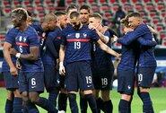 Euro 2020: paaiškėjo visos aštuntfinalio poros