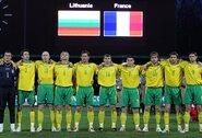Pasitikrink savo žinias: ką žinote apie Lietuvos futbolą?