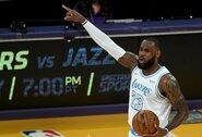 L.Jamesas įvardijo labiausiai neįvertintus NBA žaidėjus