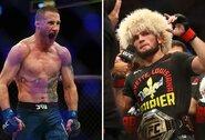 """""""UFC 254"""" pristatymas ir prognozės: ar J.Gaethje taps pirmuoju, įveikusiu Ch.Nurmagomedovą?"""
