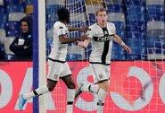"""""""Parma"""" 93-ąją minutę išplėšė pergalę prieš """"Napoli"""""""