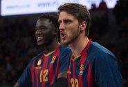 """""""Baskonia"""" savų žiūrovų akivaizdoje patiesė ant menčių CSKA"""