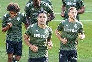 """Į Turkiją persikelti norintis R.Falcao neranda bendro susitarimo su """"Monaco"""""""
