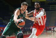 R.Giedraitis atmetė NBA klubo kontrakto pasiūlymą
