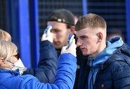 """Baltarusijoje rungtynės atšauktos dėl """"atvėsusio oro"""", ultros ragina boikotuoti čempionatą"""
