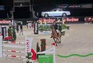 A.Petrovas išmėgino jėgas prestižinėse konkūrų varžybose