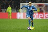 """Prancūzijoje sustabdytas C.Ronaldo: """"Ne tokio rezultato tikėjomės"""""""
