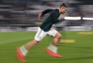 """M.Sarri toliau liaupsina C.Ronaldo: """"Jis yra tikrasis čempionas ir mes jam padėsime"""""""