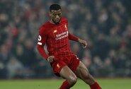 """G.Wijnaldumas neskuba priimti sprendimo dėl savo ateities """"Liverpool"""" klube"""