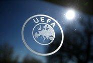 UEFA gali nubausti Belgiją už nutrauktą nacionalinį čempionatą