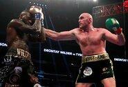 C.Nurmagomedovas ir C.McGregoras išskyrė geriausią dabartinį sunkiasvorį boksininką