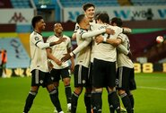 """""""Man Utd"""" iškovojo triuškinamą pergalę"""