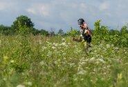 82 km palei Neries pakrantę: miškais bėgs iš senosios sostinės į naująją, G.Landsbergis pasirodys neįprastame amplua