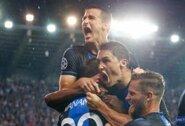 Pirmoji Europoje: Belgija nutraukė futbolo čempionatą ir paskelbė čempionus