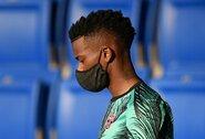 """Oficialu: N.Semedo keliasi rungtyniauti į """"Wolves"""""""