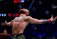 """Ilgiau nei 3 metus laukta pergalė: C.McGregoras per 40 sekundžių """"nušlavė"""" D.Cerrone'ą!"""